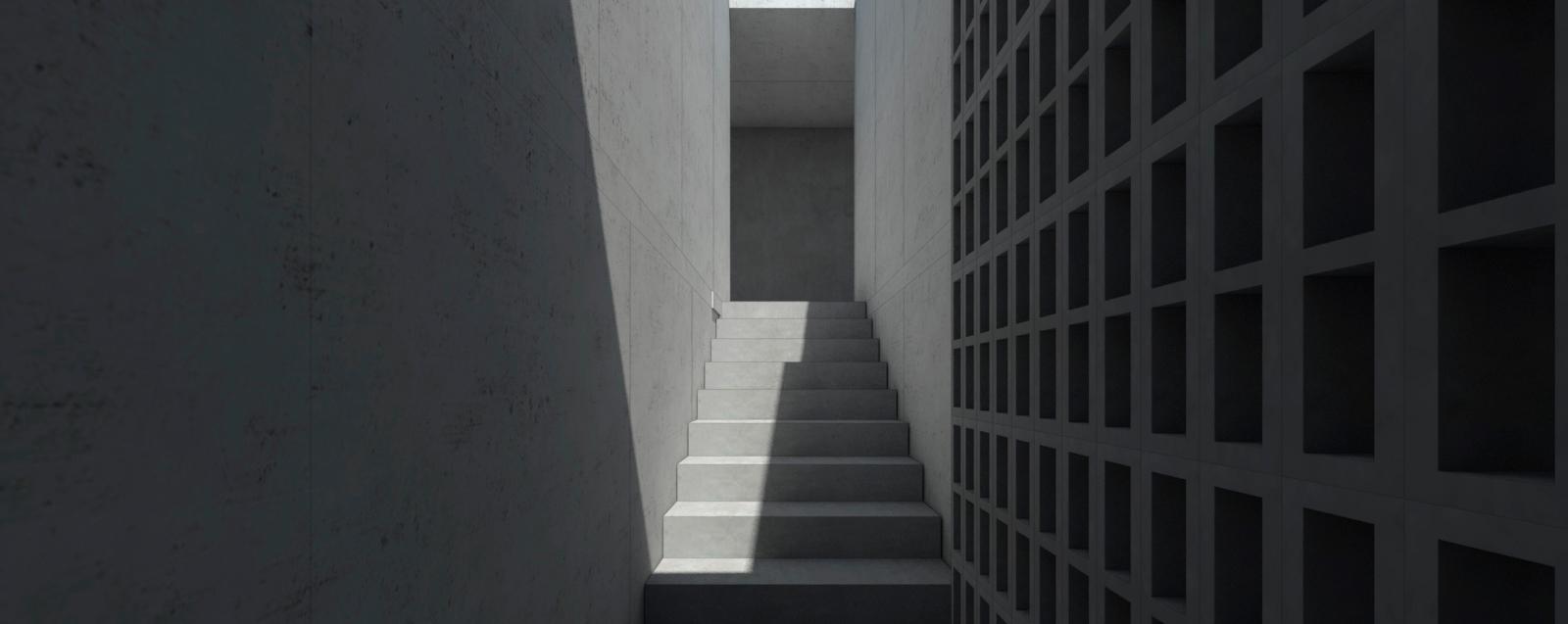 Casa Huamán: Interior