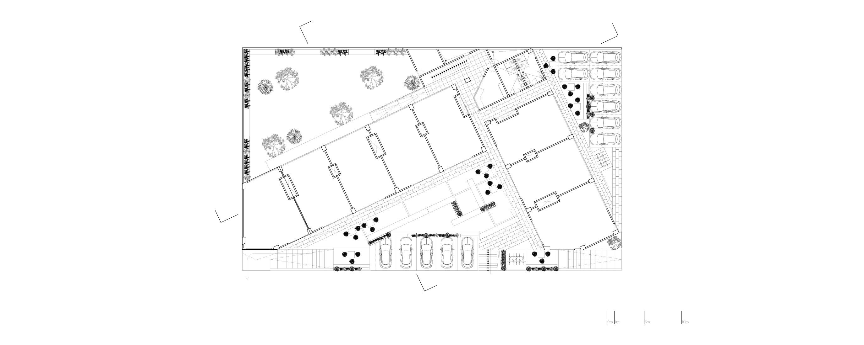 Planta Baja Plaza